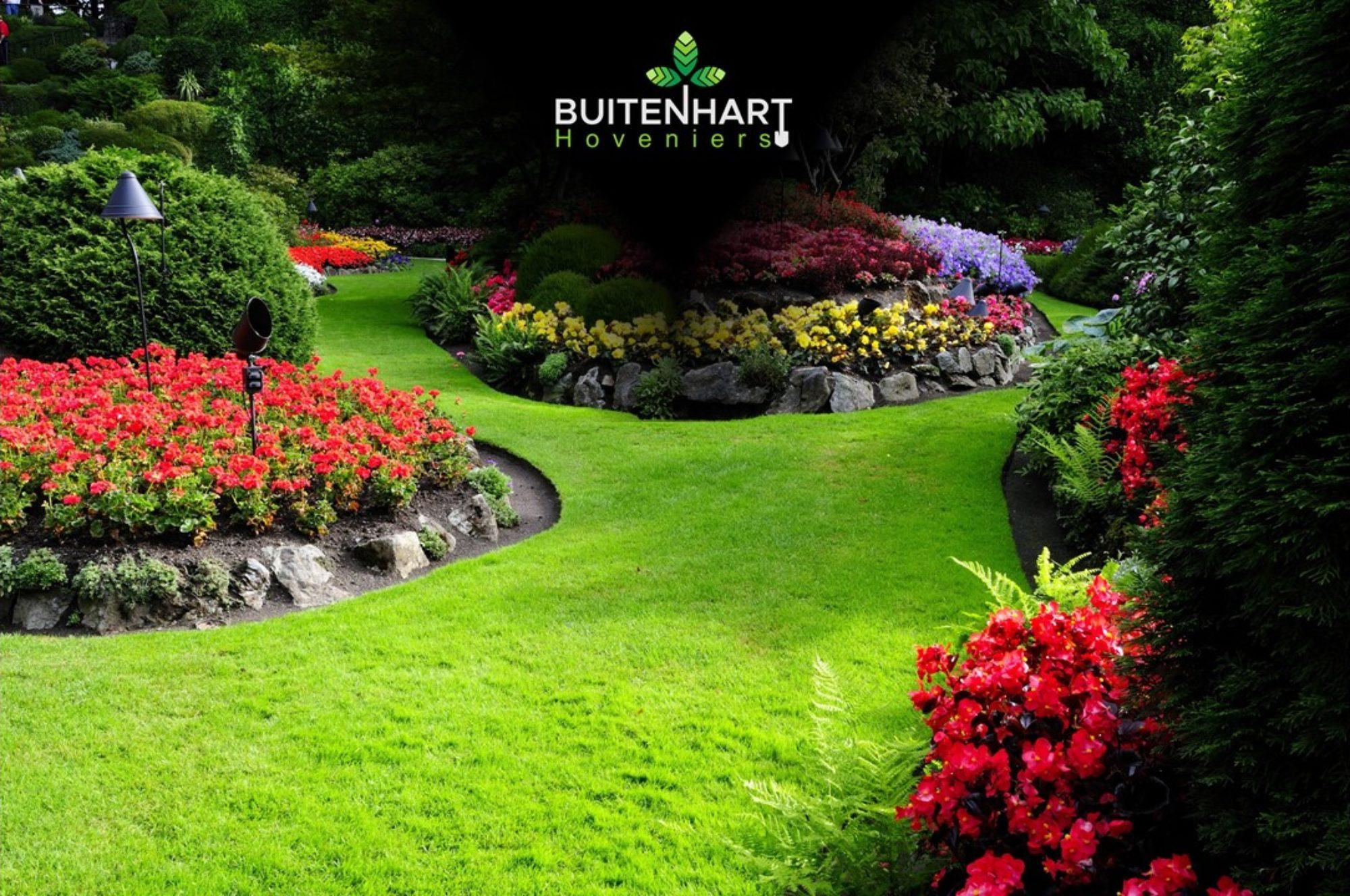 Buitenhart Hoveniers